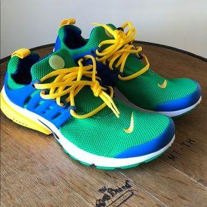 Nike Presto Brazil size 10